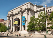 American Musem of Natural History
