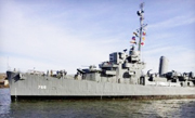 Destroyer Escort History Museum
