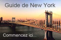 guide de new york